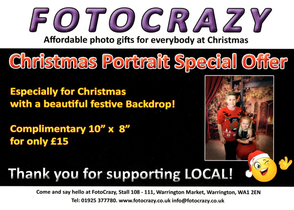 christmas-portrait-special-offer